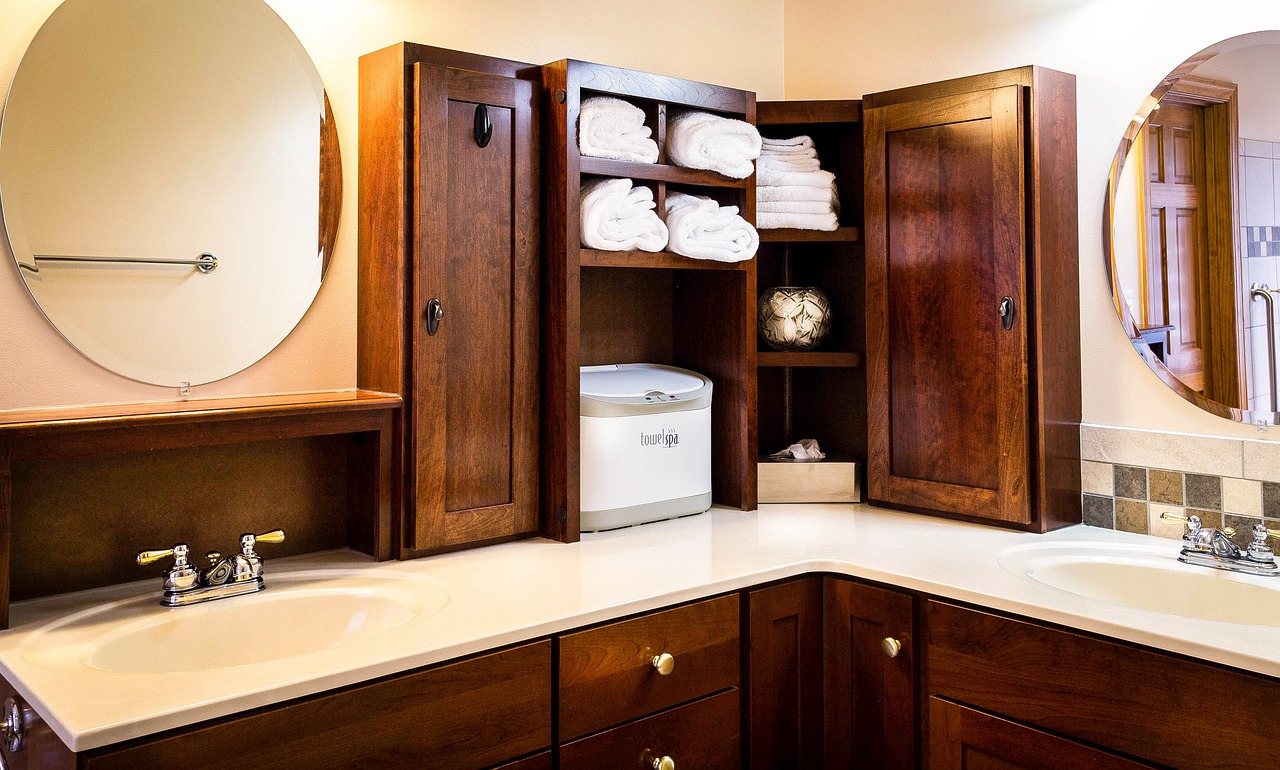 Why Custom Cabinets - Custom Cabinetry Melbourne