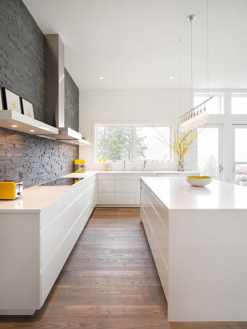 Custom Kitchens Melbourne | Exact Cabinets Kilsyth