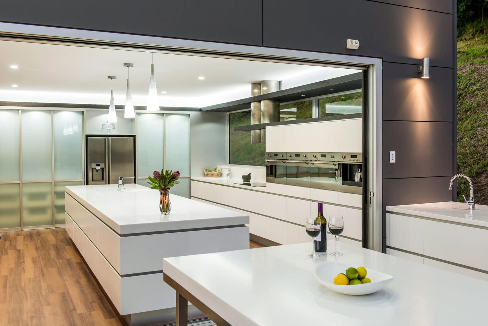 custom-design-kitchens-3 - Exact Cabinet Makers