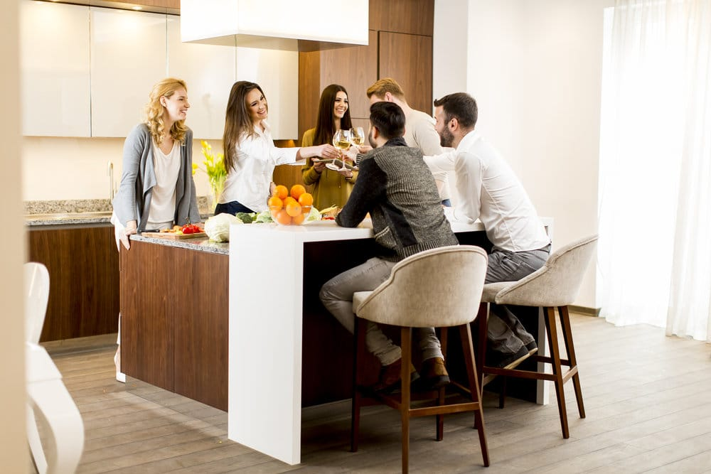 Kitchen Cabinet Makers - Melbourne