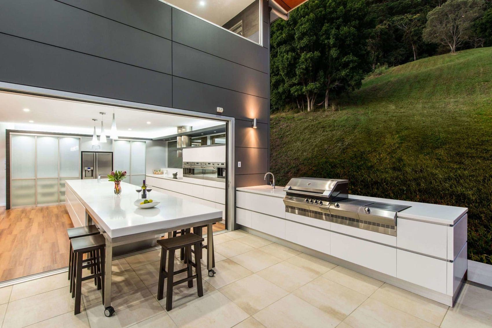 Custom Made Kitchens & Custom Cabinets Melbourne | Exact Cabinet Makers