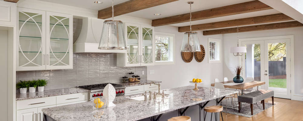 kitchen lighting design pendant lights