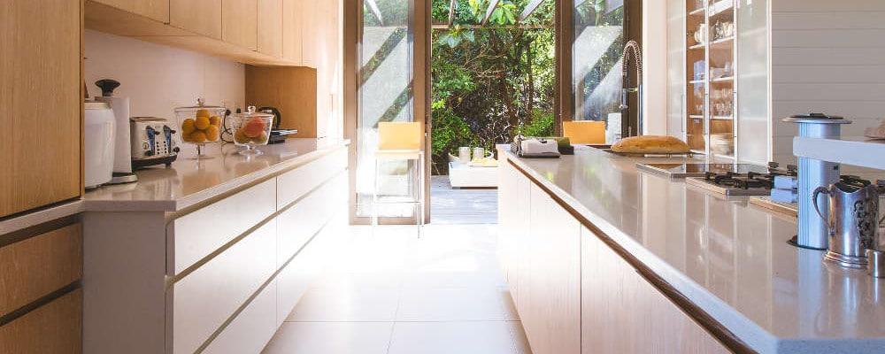 best kitchen layout galley kitchen layout